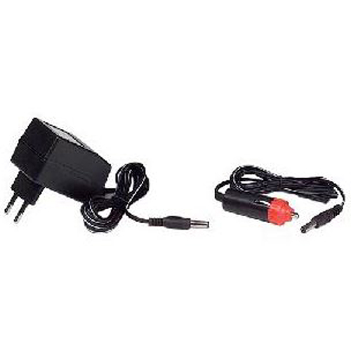 Bravo Bravo electrische pomp battery charger 230v